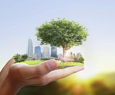 экология строительство